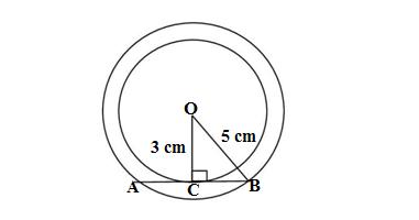 Triangle OCB