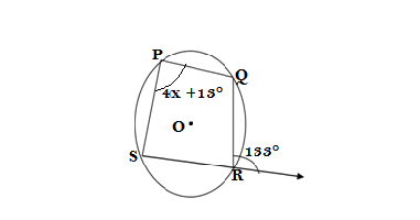 solutions of Q4. Class 9 maths last years question paper