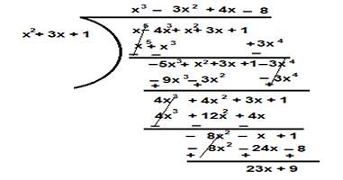 ex.2.3 q2 part iii class 10 maths