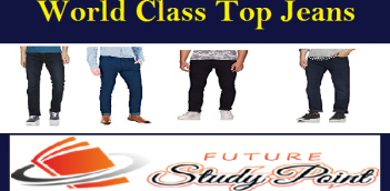 10 Top Word Class Branded Jeans for men at the Discount of 10 – 30 %