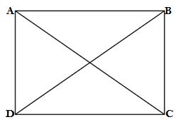 Quadrilateral Q2 class 9 ex.1