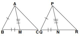 Q3 exercise 7.3 class 9 maths