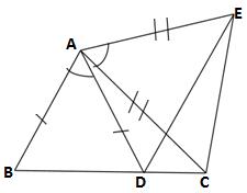 Ex 7.1 Q6 class 9 maths