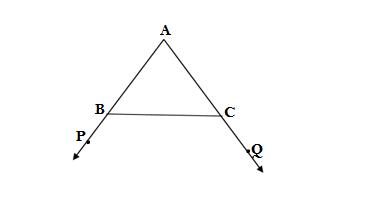 Q2 ex.7.3 class 9 maths