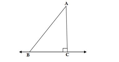 class 9 maths ex 7.3 Q6