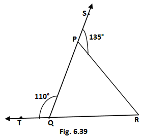 Fig.6.39 exercise 6.3 class 9 maths