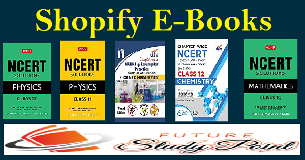 Shopify e books
