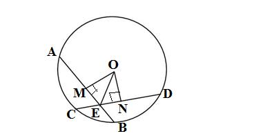 Q3 ex 10.4 class 9 math