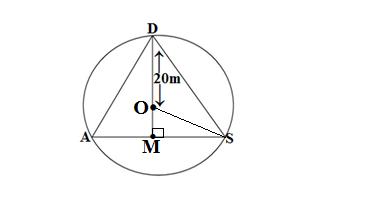 Q5 exercise 10.4 class 9 maths