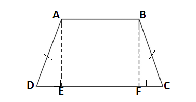 Q8 parallelogram and triangle