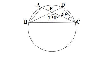 Exercise 10.5 Q5 class 9 maths