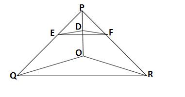 Imp questions triangle Q2 class 10